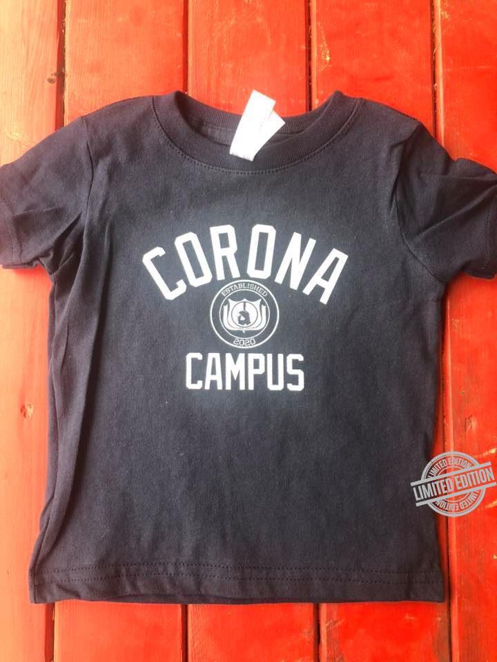Corona Campus Shirt