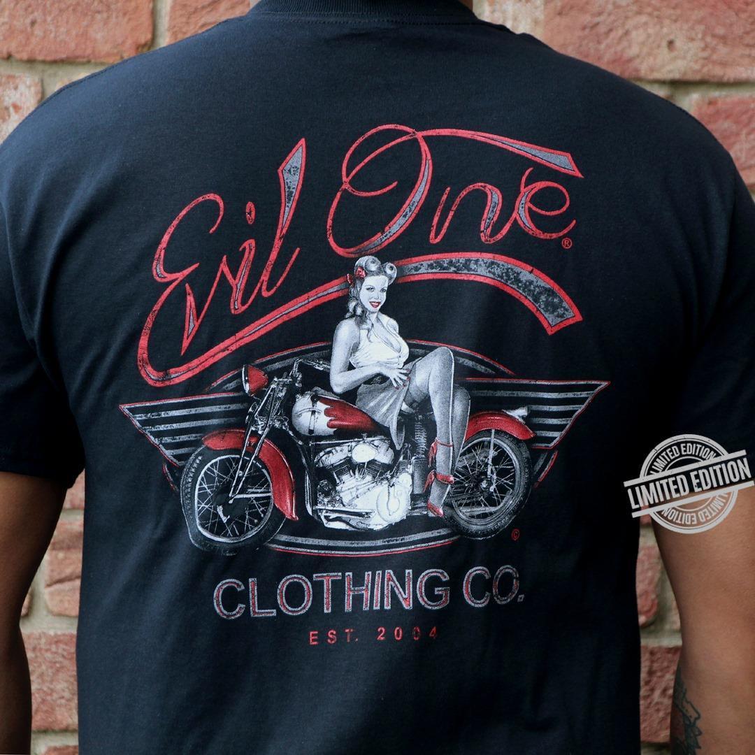 Evil One Clothing Co Est.2004 Shirt