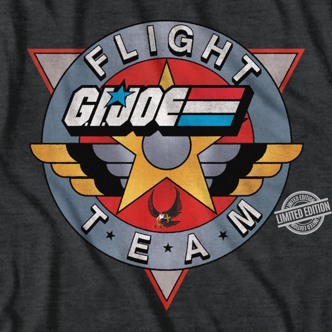 Flight Gijoe Team Shirt