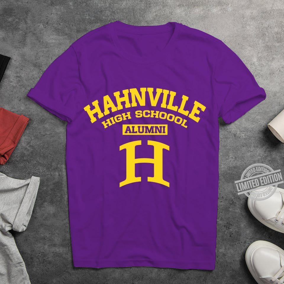 Hahnville High School Alumni H Shirt