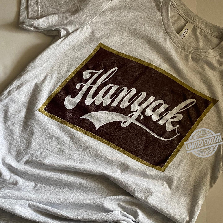 Hanyak Shirt